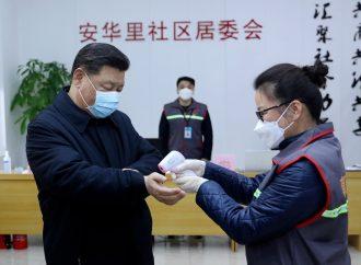 China's Coronavirus Victory?