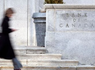 Best: The Bank of Canada can't keep rescuing us in times of crisis