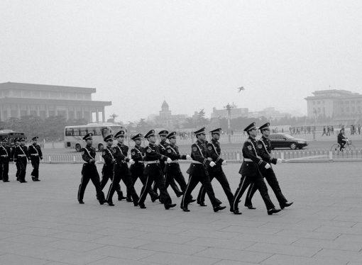 We Must be on Guard as China Seeks Strategic Advantage