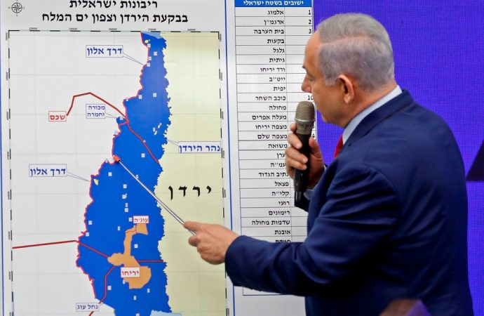 Israel-Palestine: Annexation Will Change Everything and Nothing
