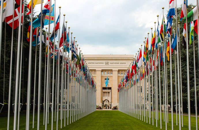 Can Canada Win a UN Security Council Seat?