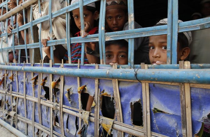 The Rohingya Genocide Is Far from Just a Dispute between The Gambia and Myanmar: Time for Canada to Join