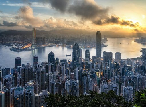 Self-Determination at a Turning Point: Hong Kong, Taiwan, and the Indigenous Nations of Formosa