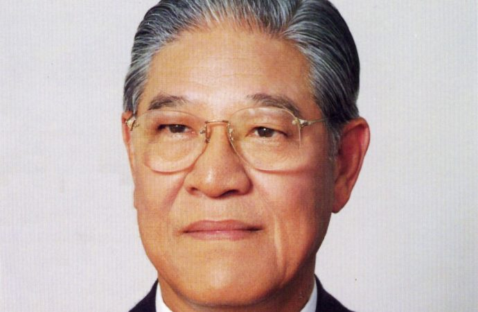 "Farewell ""Mister Democracy"": Lee Teng-hui, 1923-2020"