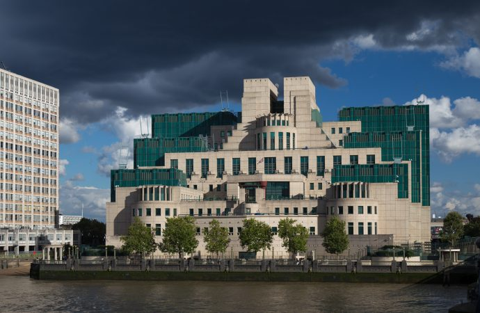 What's beyond the Five Eyes? Britain's European Trajectory