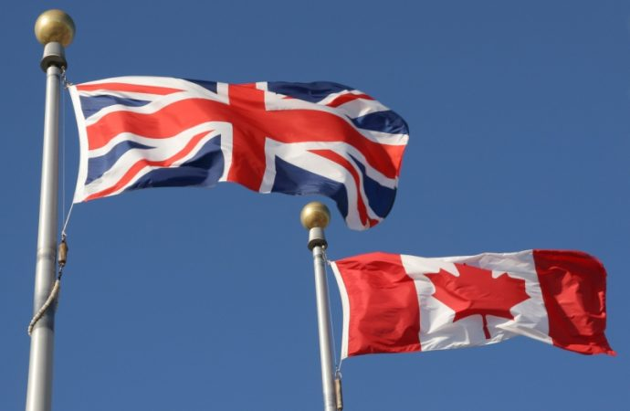 UK and Canada Find New Strength in an Old Alliance