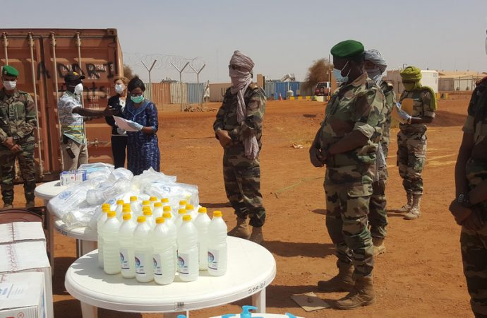 What does the Coup in Mali Mean for UN Peacekeepers in the Country?