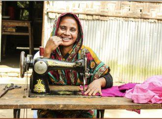 Empowering Ultra-Poor Women in Bangladesh