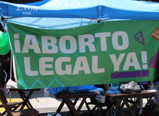 The Green Wave and a Historic Win for Abortion Rights in Argentina