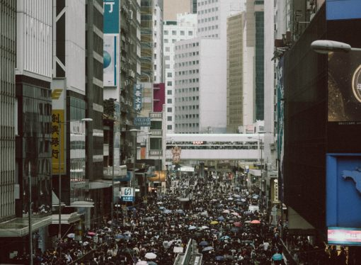 The Rollback of Autonomy, Human Rights and the Rule of Law in Hong Kong