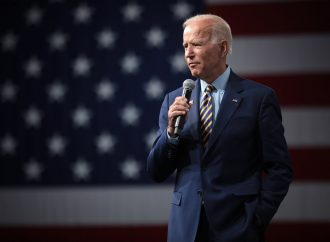(Re)defining Transatlantic Relations?  Biden's First 100 Days