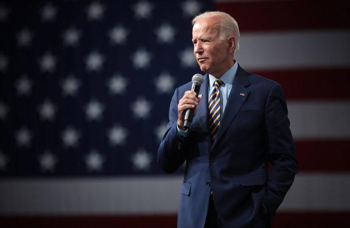 (Re)defining Transatlantic Relations?  Biden's First 100 Days