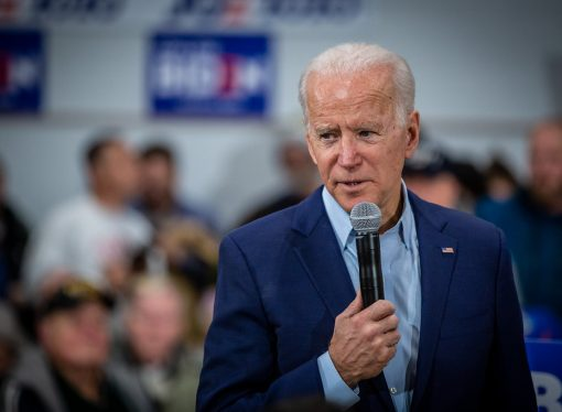 Biden's Redirection of the US Climate File Brings a Sigh of Relief for Environmentalists