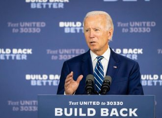 Bidenomics Signals the end of the Third Way in Economic Policy