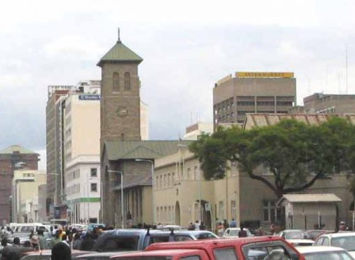 New Challenges Threaten Zimbabwean Democracy