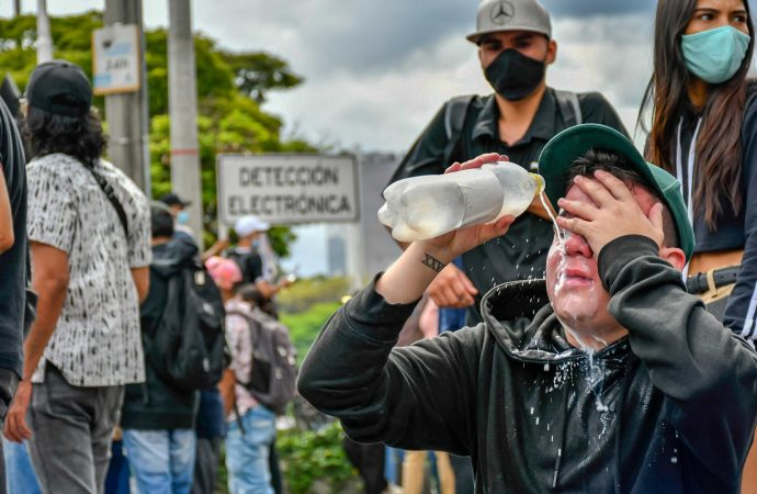 Peace with Justice in Colombia?