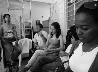 'We Managed to Participate, but We Had to Fight for It': Collective Reparation and Women in Colombia
