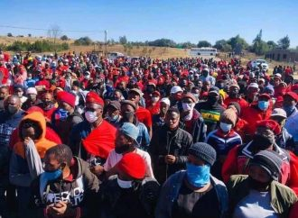 Swazi Youth-Led Democratic Protests in Kingdom of Eswatini in Southern Africa Need Canadian Support
