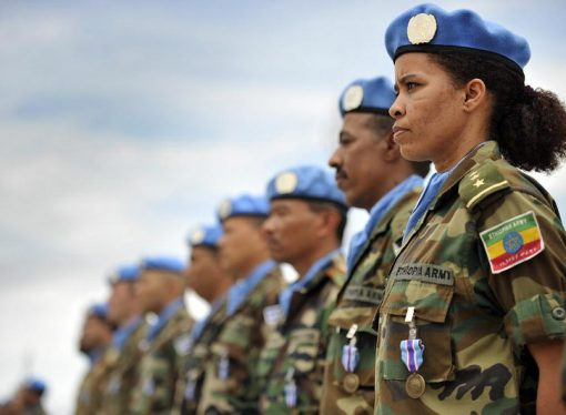 Action for Peacekeeping? Middle Powers, Liberal Internationalism, and the Future of UN Peace Operations