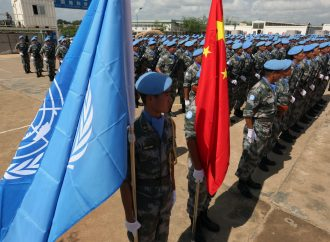 UN Peacekeeping and the Kindleberger Trap