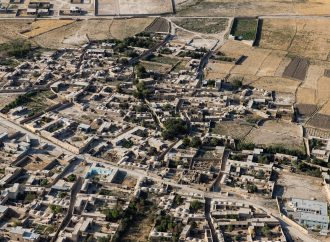 We Must Avoid An Isolated, Impoverished, Unstable Afghanistan